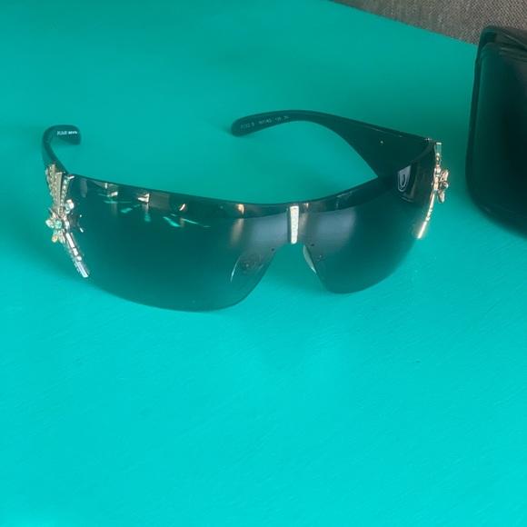 Limited Edition Bvlgari Sunglasses